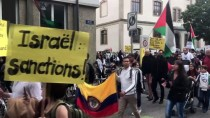 İŞGAL GİRİŞİMİ - TİMAV'dan İsrail'in Gazze'de Yaptığı Katliama Tepki