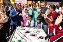 AÇILIŞ TÖRENİ - Tunceli'de Eğitim Ve Rehabilitasyon Merkezinin Açılışı Yapıldı