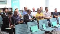 SEÇMELİ DERS - Tunus Yunus Emre Enstitüsü'nden Türkçe Öğretmenlerine Eğitim