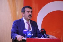 MURAT ZORLUOĞLU - Türkiye'de 2 Milyon 300 Bin Kişi Okuma Yazma Bilmiyor