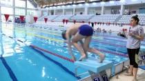 DÜNYA ŞAMPİYONASI - Türkiye Şampiyonu Sporcunun Hedefi Milli Takım