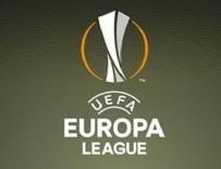 OLYMPIQUE MARSILYA - UEFA Avrupa Ligi'nde şampiyon belli oluyor