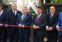 GÜRSOY OSMAN BİLGİN - Vali Şahin Açıklaması 'İstanbul Artık Terörle Anılır Bir Şehir Olmaktan Çıkacak'