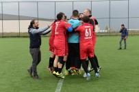 SEYFETTIN AZIZOĞLU - Valilik Kupası Sahiplerini Buldu