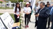 KAYHAN TÜRKMENOĞLU - Van'da 'TÜBİTAK 4006 Bilim Fuarı' Sergisi Açıldı