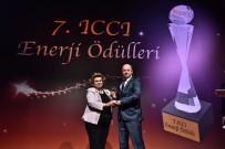 TEKNIK MALZEME - VEDAŞ'a 'Sosyal Sorumluluk' Ödülü