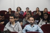 ÇEŞTEPE - Yabancı Dille Eğitimin Ekonomik Etkileri BEÜ'de Tartışıldı