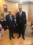 SIYONIST  - Yudigül Açıklaması 'Türkistan Ne İse Kudüs' De Odur'
