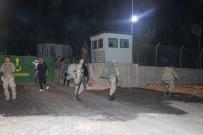3 Jandarma Karakoluna Roketatarlı Saldırı
