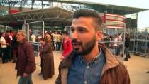 TÜRKIYE KUPASı - 3. Lig Maçında 33 Bin Kişilik Stat Doldu