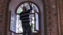 RESTORASYON - 600 Yıllık Uşak Ulu Cami Ayağa Kaldırıldı