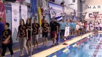 İÇMELER - 7. Uluslararası Arena Aquamasters Yüzme Şampiyonası