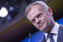 DONALD TUSK - AB Konseyi Başkanı Tusk'tan ABD Eleştirisi