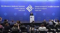 DONALD TUSK - AB Konseyi Başkanı Tusk'tan ABD Yönetimine Eleştiri