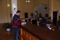 ABHAZYA - Abhazya Ekonomisi Türk Sermayesine Kapılarını Açıyor