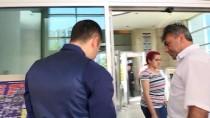 TEKERLEKLİ SANDALYE - Adalet Bakanlığı Engelleri Kaldırıyor