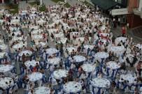 İLKÖĞRETİM OKULU - Adapazarı Belediyesi'nin İlk Halk İftarı 21 Mayıs'ta