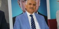 PEYGAMBER - AK Partili Şabu'dan Ramazan Mesajı