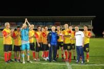 MUSTAFA ÜNAL - Akdeniz Üniversitesi Futbol Turnuvası Sona Erdi