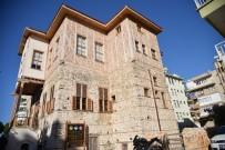 HıDıRELLEZ - Alanya'nın Kültürel Mirası Ayağa Kaldırılıyor