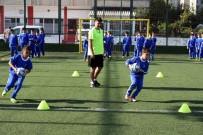 KARATE - Aliağalı Gençler Spor Yaparak Eğlenecek