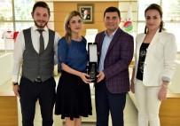 OYUNCAK MÜZESİ - Anadolu Oyuncak Müzesine Ödül