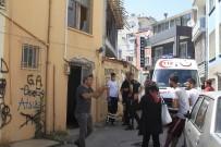 KıŞLA - Antalya'da Şüpheli Ölüm