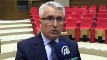 KAZANCı - Arabuluculukta Yıl Sonu Hedefi 120 Bin Dosyanın Çözümü