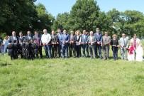 FOLKLOR - Avlayan Köyü Merası Açıldı