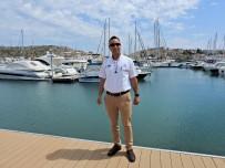 SU ÜRÜNLERİ - Avrupa'da İlk Kez Uygulanacak Projeyle Deniz Suyu Temizlenecek