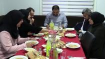 YENI ZELANDA - Avustralya'da Müslümanlar İlk Oruçlarını Açtı