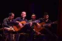 KOMPOZISYON - 'Bahar Gösterisi Ritimlerin Ahengi' Konseri