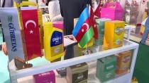 ORTA ASYA - Bakü Worldfood Azerbaijan Ve Caspian Agro Fuarları Başladı