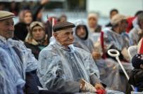 ABDULLAH KÜÇÜK - Başkent Kahramanlık Türküleriyle Yankılandı
