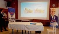 TİCARET KANUNU - Belediye Çalışanlarına Eğitim Semineri Verildi