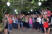 MESUT ÖZAKCAN - Belediyenin Koro Elemanları Bir Araya Geldi