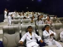 ANİMASYON FİLMİ - Benim Adım İyilik Projesi, Geleceğin Sporcularını Ağırladı