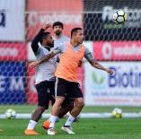 TOLGAY ARSLAN - Beşiktaş 10 Eksikle Çalıştı