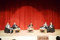 ÇANAKKALE ONSEKIZ MART ÜNIVERSITESI - Biga'da 'Nasıl Bir Üniversite' Paneli