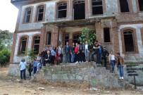 ULU CAMİİ - Biga MYO Öğrencileri 'Bigalı Biga'yı Tanıyor' Etkinliğine Katıldı