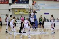 BIRSEL VARDARLı - Bilyoner.Com Kadınlar Basketbol Süper Ligi Açıklaması Yakın Doğu Üniversitesi Açıklaması 68 - Fenerbahçe Açıklaması 61