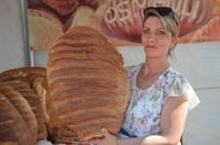 TAM BUĞDAY EKMEĞİ - Bu Ekmeğin Fiyatı 80 TL