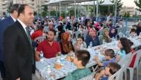 GAZİ YAKINLARI - Büyükşehir Ramazan Ayına Özel Etkinliklerle Devam Edecek