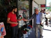 İNSANLIK DRAMI - CHP İl Başkanlığından İsrail'e Tepki