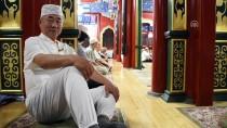 SINCAN UYGUR ÖZERK BÖLGESI - Çin'de İlk Teravih Namazı