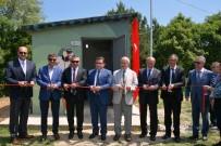 KANDILLI RASATHANESI - ÇOMÜ'de İki Yeni Deprem Kayıt İstasyonu Açıldı