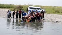 Dereye Giren 13 Yaşındaki Çocuk Boğuldu