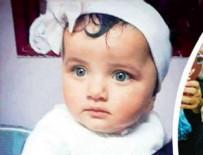 İNSAN HAKLARI ÖRGÜTÜ - En küçük kurban Leyla bebek... Gazla boğdular
