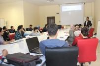 TEKNOPARK - Erciyes Teknopark Firmaları, Meetup Etkinliklerinde Buluştu