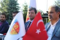 KAYSERISPOR - Ertuğrul Sağlam, Kayserispor İle 3 Yıllık Sözleşme İmzaladı
